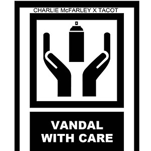 Vandal With Care Catalogue