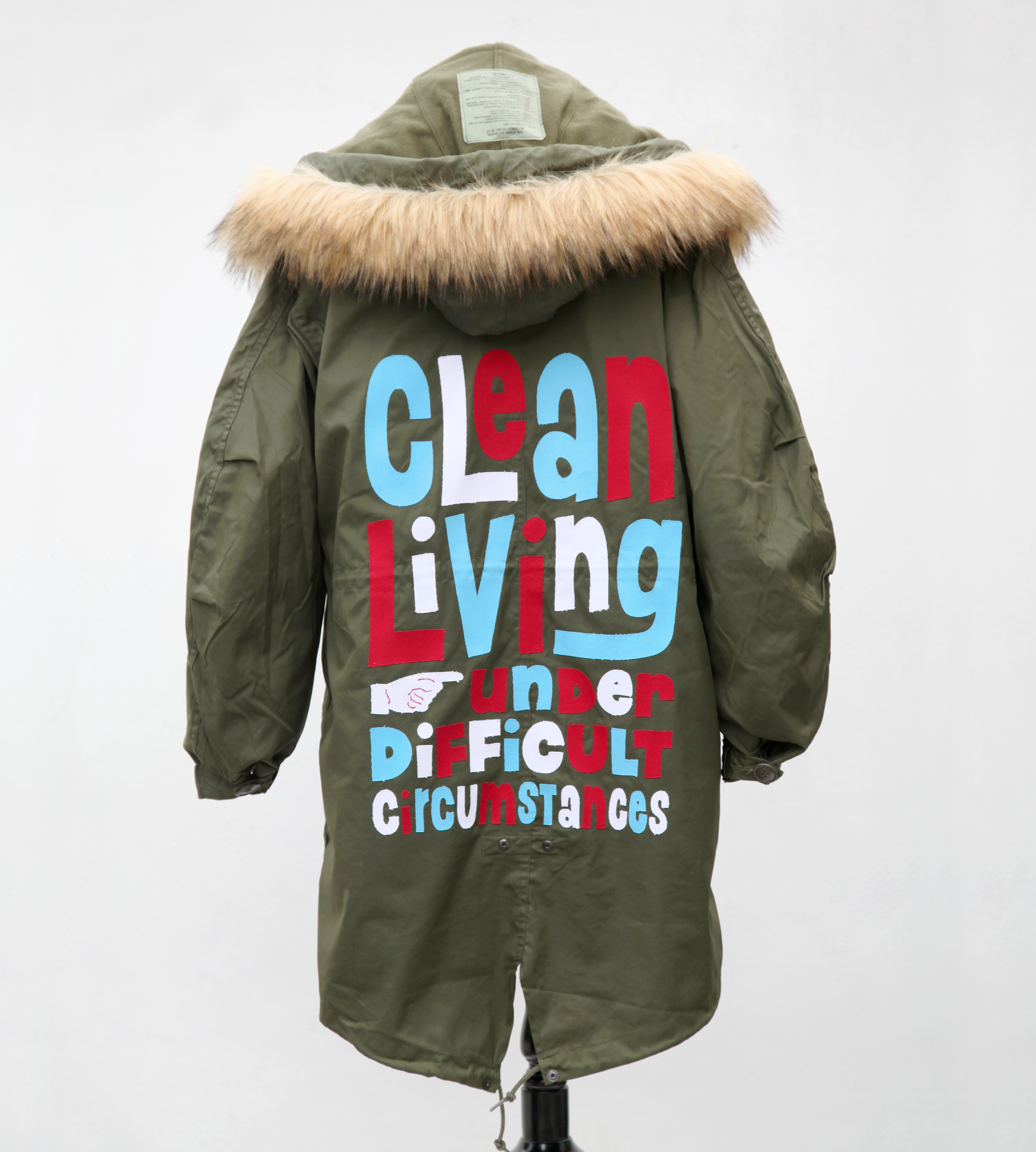 CLEAN LIVING S
