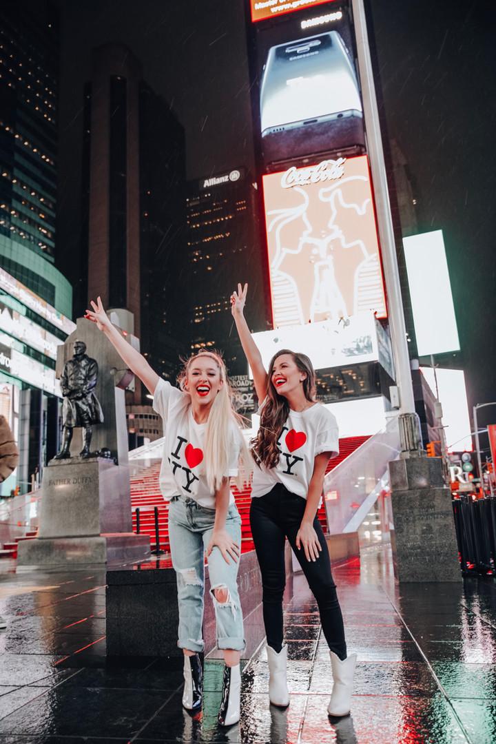 NYC PRESET PACK