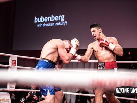 11. Sieg am «Boxing Day» in Bern (AZ, 27. Dez 2018)