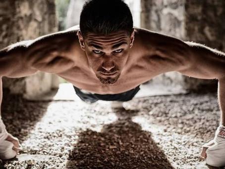 Aargauer Amateur-Boxer Davide Faraci wechselt zu den Profis