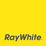 Ray White - primary logo (yellow) - RGB