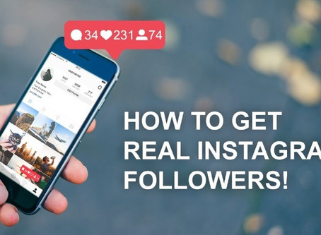 5 PROVEN TACTICS THAT WILL BLOW UP YOUR INSTAGRAM ACCOUNT WITH MORE FOLLOWERS 😎