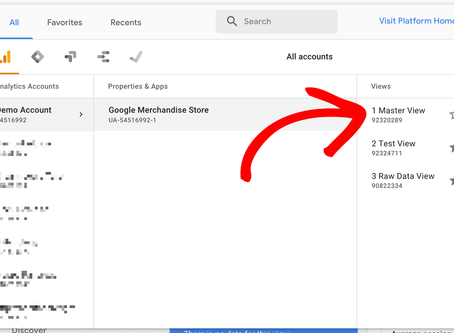 HOW TO GRANT ACCESS TO SOMEONE IN GOOGLE ANALYTICS