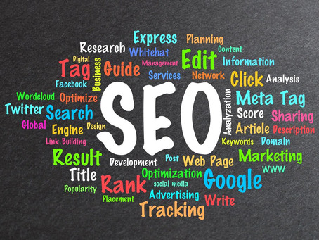 WHY A BUSINESS SHOULD BE GETTING SEO DONE TODAY!