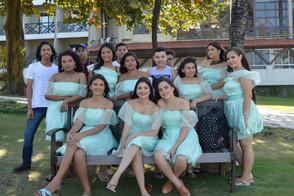 """""""A Realeza"""" é tema de festa que homenageia debutantes do GACC-RN em setembro"""