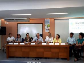 Instituições do RN lançam Campanha Dia de Doar