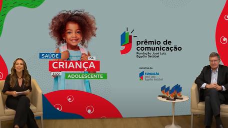 Prêmio de Comunicação Fundação José Luiz Egydio Setubal