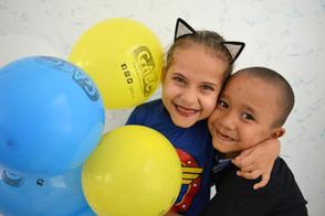 Dia D da Ação Infância e Vida será segunda-feira (30)
