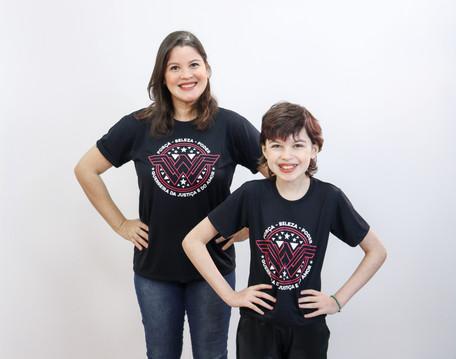 GACC-RN Lança Camiseta Especial Para O Dia das Mães
