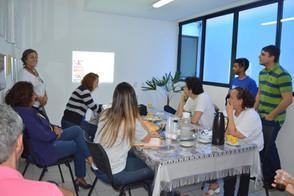 GACC-RN recebe startup potiguar para debater Marketing Digital e engajamento nas redes