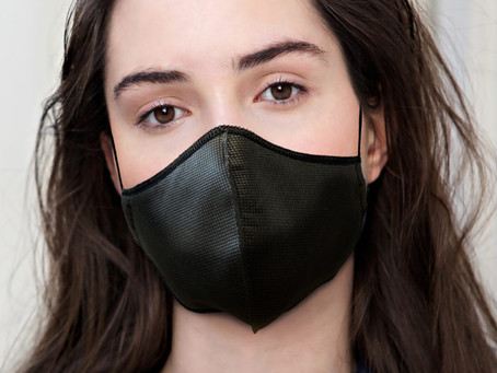 """Retour d'expérience après deux heures d'utilisation du masque """"AERMASK-S"""" de chez AERTEC"""
