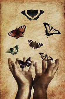 ouvrir les possibilités, s'émerveiller. créer, être soi-même