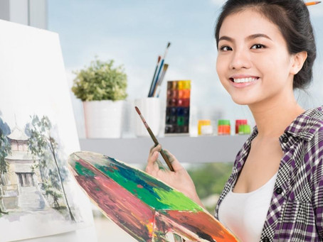 Congressional Artistic Discovery Contest