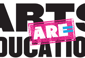 Arts Education Matters