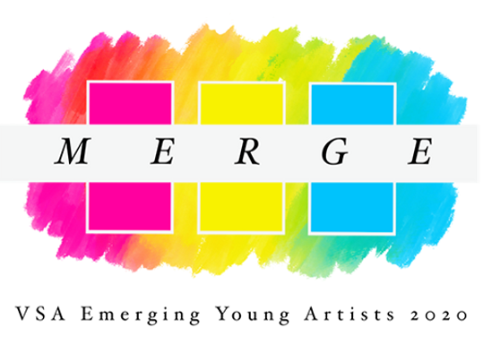 Merge: VSA Emerging Young Artists Program Shapes the Future