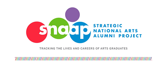 Got Your Number: Advocate for Arts Careers with Big Survey Data