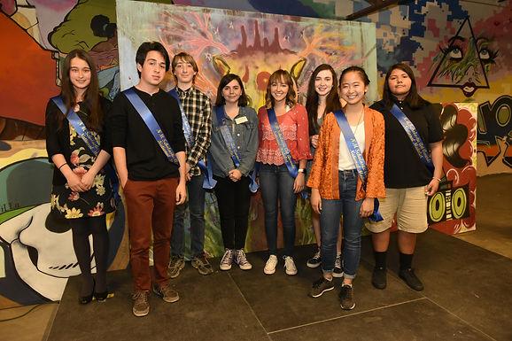 New Mexico Scholastic Art Awards