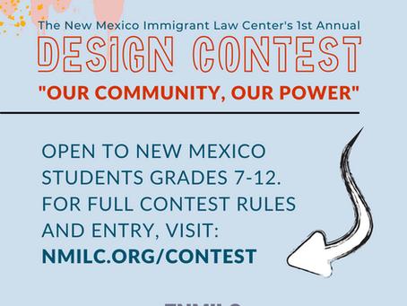 Our Community Our Power Design Contest
