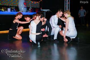 Challenge Rueda 2016 - Amiens Salsa Festival