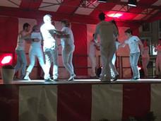 Beauvais Dine en blanc - 2016