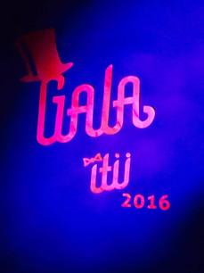 Animation soirée, cours bachata By Salsapills Beauvais - Gala ITII 201
