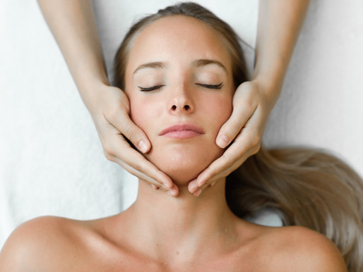 Acupuncture: The New Anti-Aging Regimen