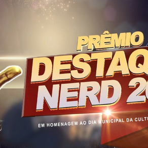 Prêmio Destaque Nerd 2020 | Veja os vencedores