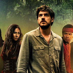 Cidade Invisível   Série da Netflix que aborda o folclore brasileiro ganha trailer