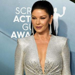 Atriz vencedora do Oscar, Catherine Zeta-Jones, entra para elenco da 2ª temporada de Prodigal Son