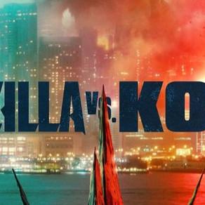Godzilla vs. Kong   Filme Recebe Novo Teaser