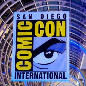 """San Diego Comic-Con anuncia o evento """"Comic-Con at Home"""""""