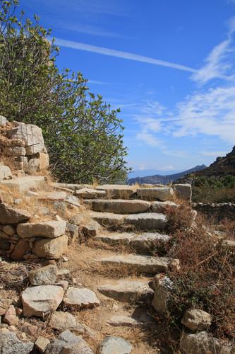 Korsika 2017 - Schritt für Schritt ein Genuss