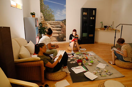 Kreatives Schreiben, Märchenworkshop, Schondorf