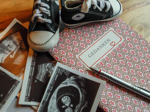 Kreatives Schreiben für Schwangere