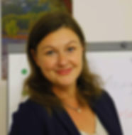 Carolin Rebmann, Coach und Beraterin