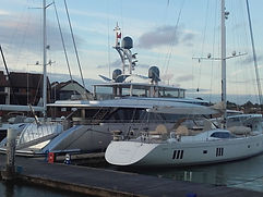 Feadship 'Lady May'