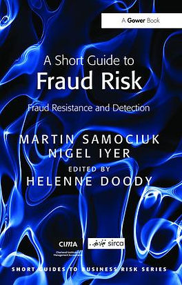 A short guide to fraud risk_book cover.j