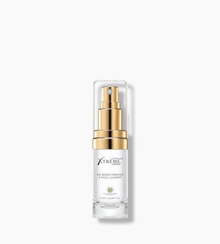 Eye Makeup Remover & Facial Cleanser 15 mL