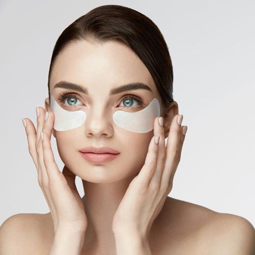Hydrating Under Eye Gel Patches