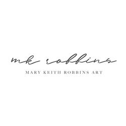 MK Robbins Logo