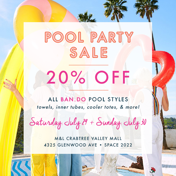 Pool-Party-Sale
