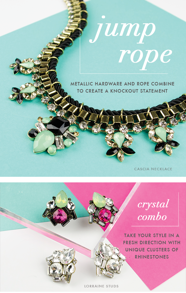 Rope Crystal Email