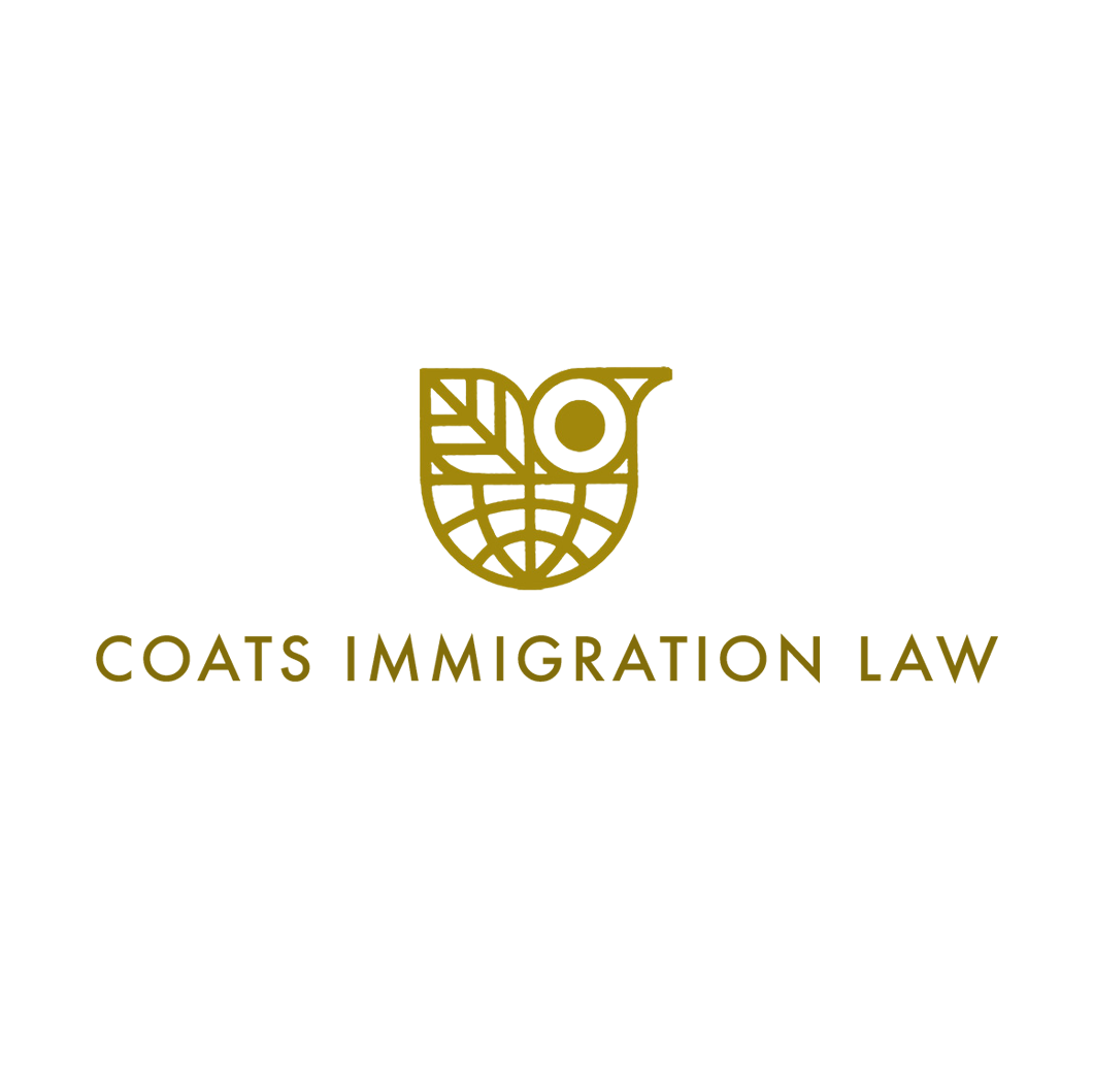 Coats Law Logo