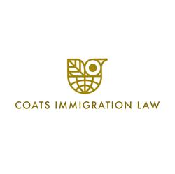 Coats Law Logo