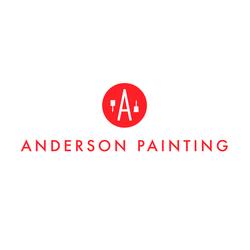 Anderson Paniting Alternative Logo