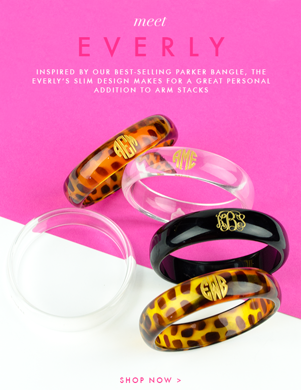 Everly Bangle Email