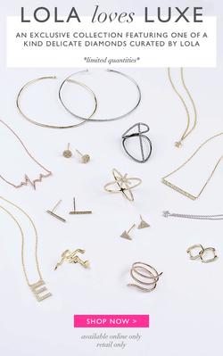 Diamond Jewelry Email