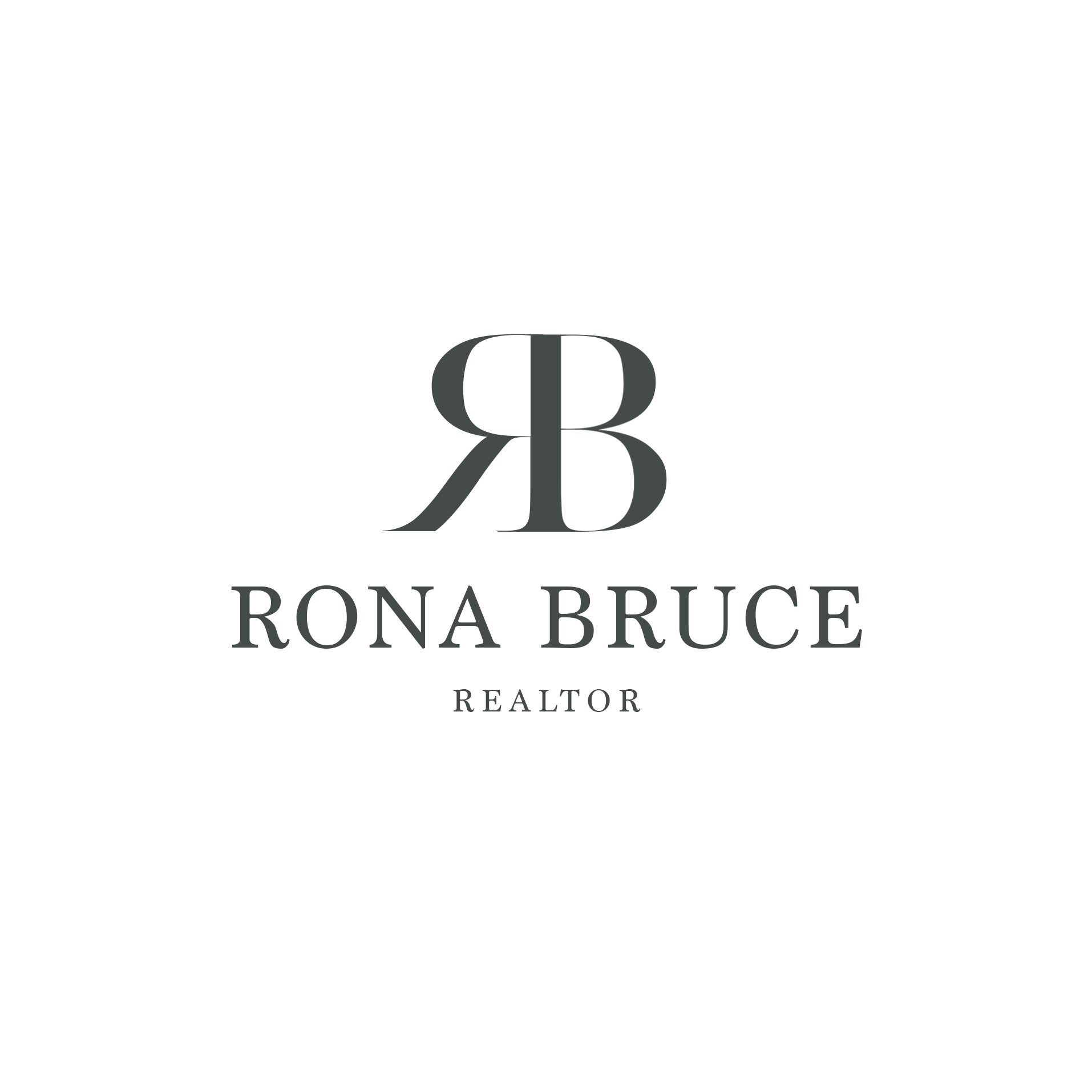 RB Realtor Logo