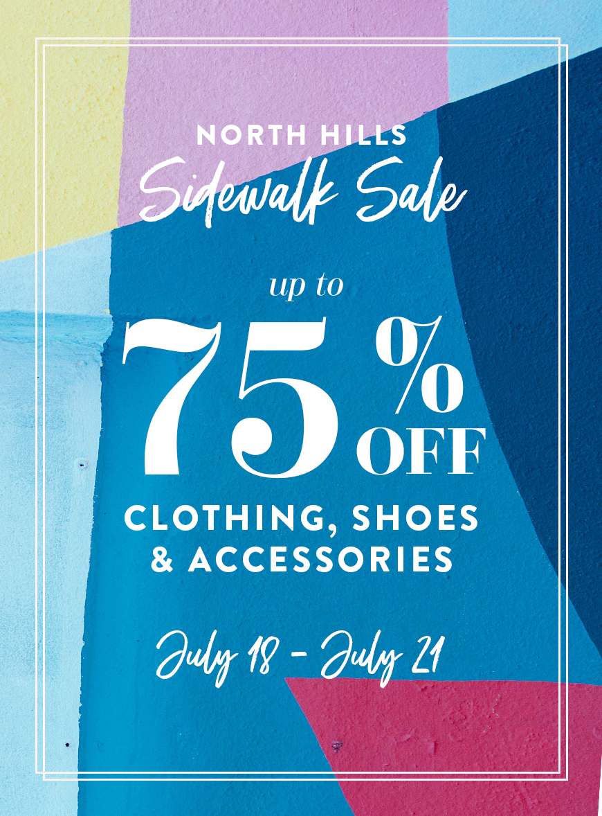 NH Sidewalk Sale